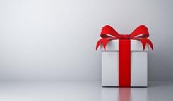 Orígenes de los regalos navideños- La Confiteria - La Confiteria