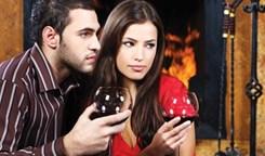 Regalos para una noche romántica - La Confiteria