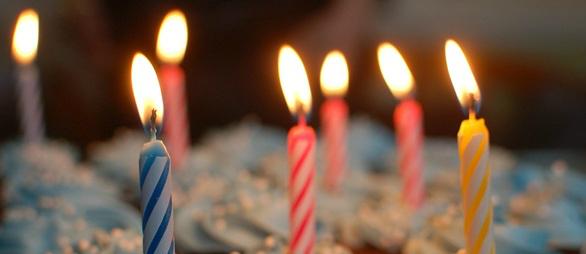 Conoce la historia del cumpleaños con La Confitería