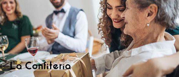 Cómo envolver un regalo