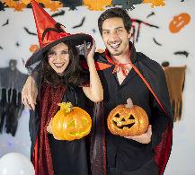 Disfraces para celebrar Halloween