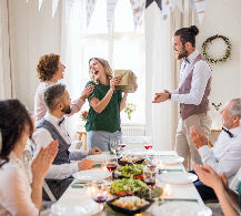 Ideas de regalos para matrimonio