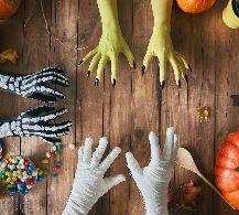 Celebra Halloween en tu empresa
