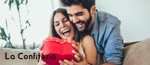 Regalos para el primer mes de relación