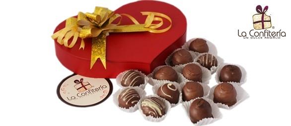 El chocolate: un regalo que nunca pasa de moda