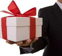 Sigue estos tips para regalar los mejores detalles empresariales   La Confitería