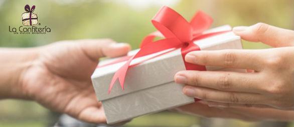 Regalos Empresariales en Navidad