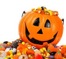 Regala dulces corporativos este Halloween
