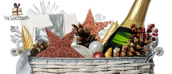 Regalos de navidad que encuentras en La Confitería - La Confiteria