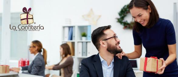 Diferencia tu empresa con regalos empresariales