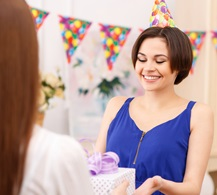 Consigue los mejores regalos de cumpleaños con La Confitería