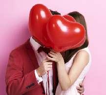 Demuestra todo tu amor reglando algo que alga del corazón.