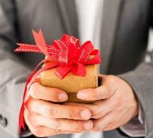 Tus regalos dicen mucho de ti.