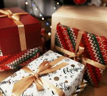 Regalos originales de La Confitería para dar en Navidad.