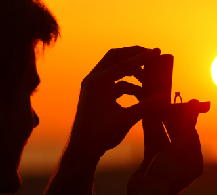 Ambienta el lugar donde vas a pedir la mano de la persona que amas para que sea inolvidable.