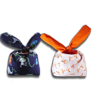 Bolso Conejo