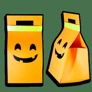 Caja Calabaza
