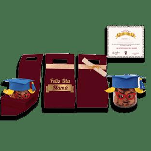 Mamá Graduada: Galletas