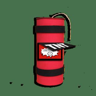Detalle Explosión