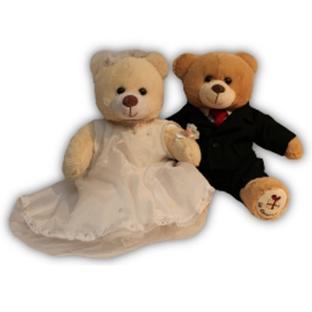 Matrimonio - Osos