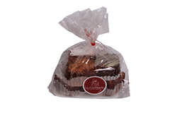 Brownies 4 Unidades