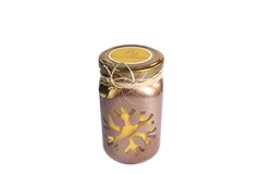 Regalo Flake Jar