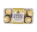 Ferrero por 8 un