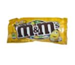 m&m peanuts 49 gr