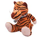 Tigre bufanda