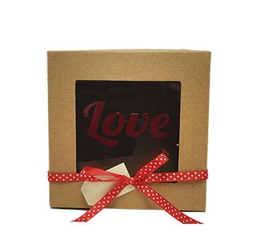 Regalo caja love