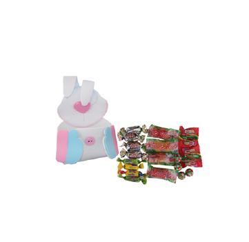 Carga dulces (conejo)