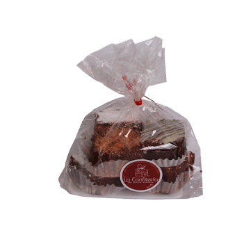 Brownies 9 Unidades