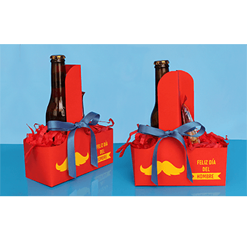 Beer Box | La Confitería