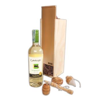 Juega El Vino