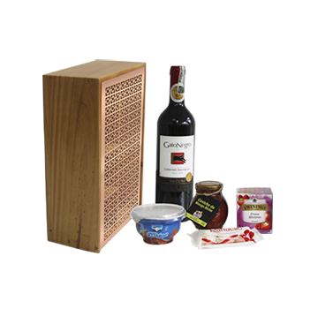 Regalo Caja Wine