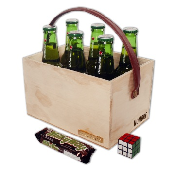 Regalo Six Pack