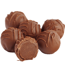 Chocolates para regalar