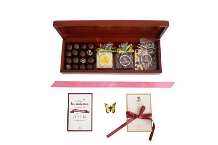 Chocolates