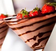 Licores con dulces para celebrar buenos momentos - La Confiteria