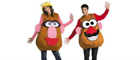 5 disfraces que no pasarán de moda en Halloween - La Confiteria