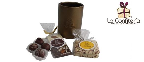 Descubre todos los atributos del Chocolate con La Confitería