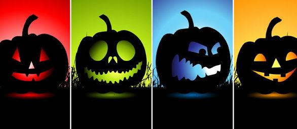 Regalos sorpresa para este Halloween - La Confiteria