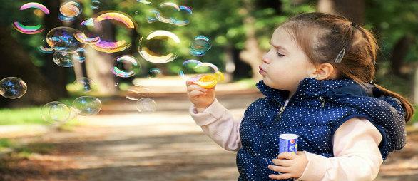 ¿Cómo celebrar el mes de los niños? - La Confiteria