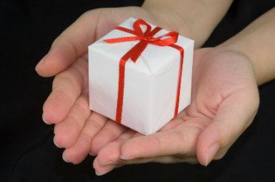 ¿Cómo dar un buen regalo? - La Confiteria