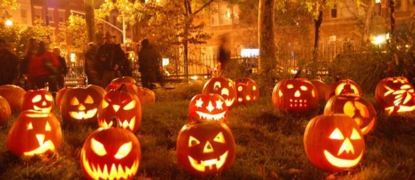 Regalos y disfraces en Halloween - La Confiteria