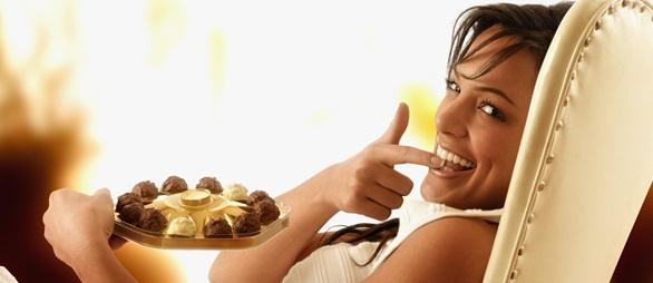 Los chocolates no engordan según estudios - La Confiteria