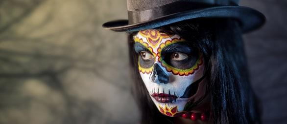 Descubre los orígenes del Halloween en el mundo - La Confiteria