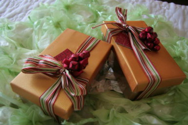 Da un buen regalo a tus seres queridos - La Confiteria