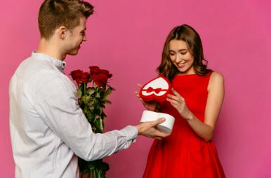 San Valentín es más dulce con La Confitería - La Confiteria