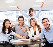 Motivación los empleados durante todo el año - La Confiteria